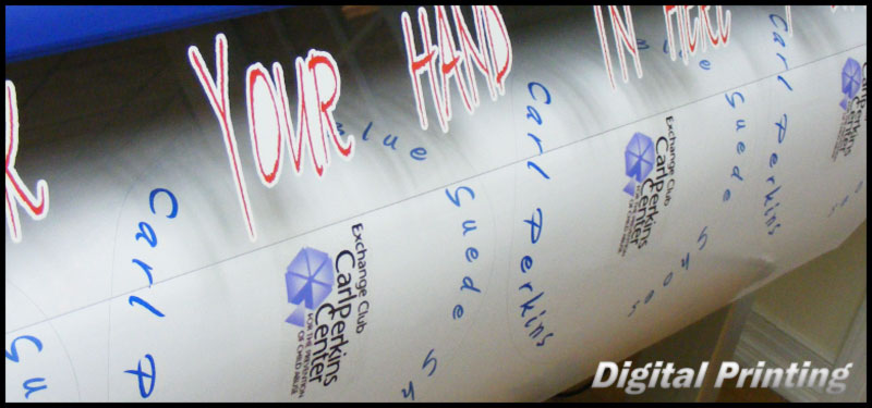 Digital Printing in Jackson TN
